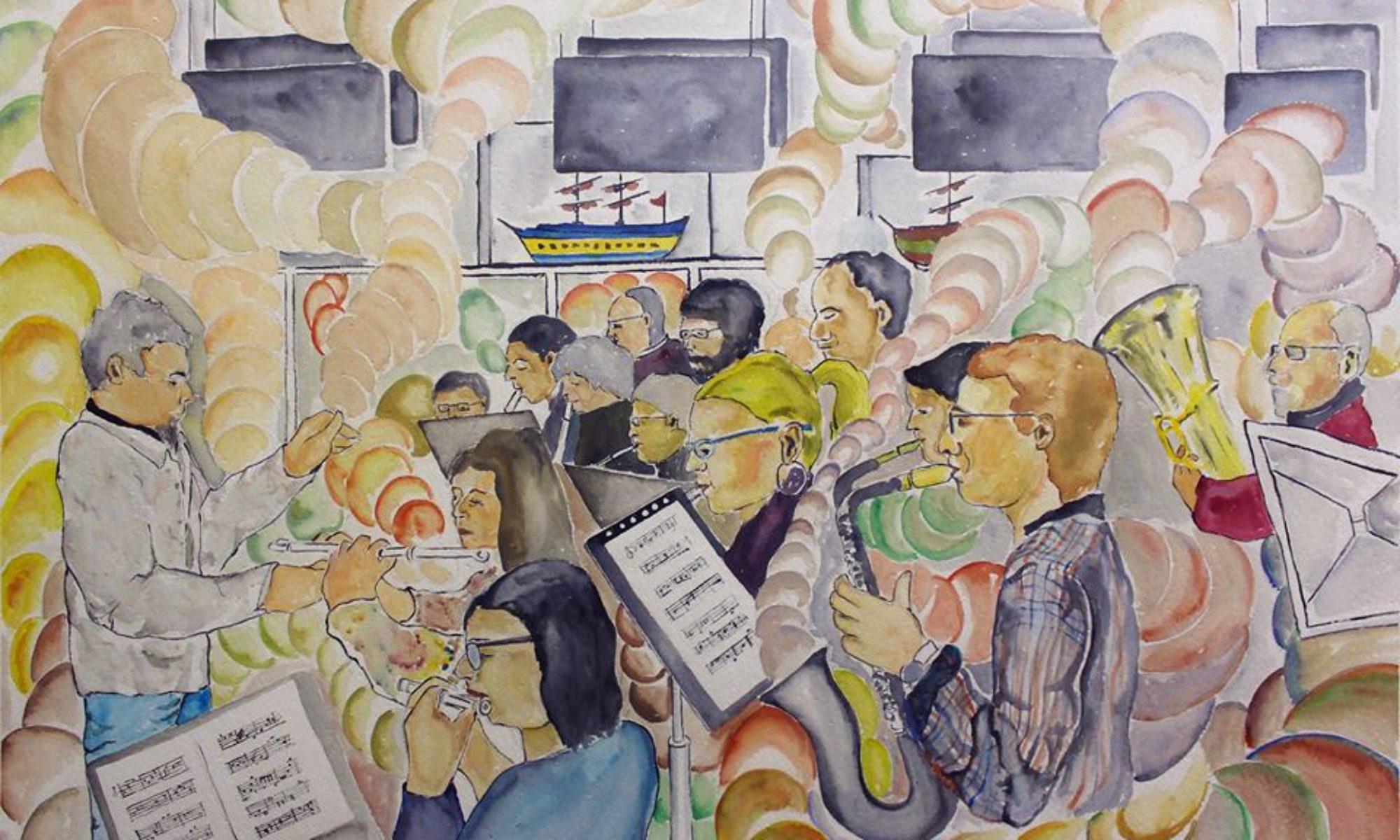 Banda Filarmonica Ludovico Ariosto